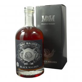 Whisky Black Malden
