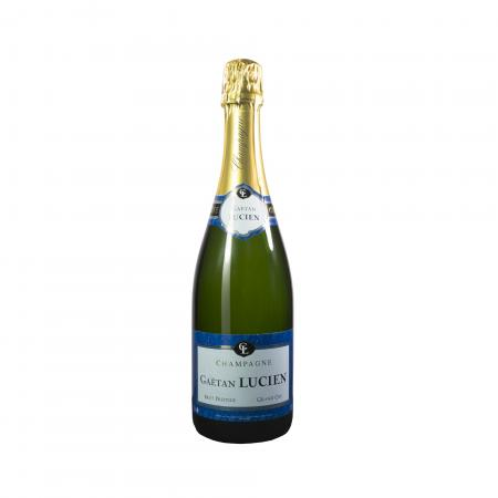 Champagne Grand cru Gaetan Lucien