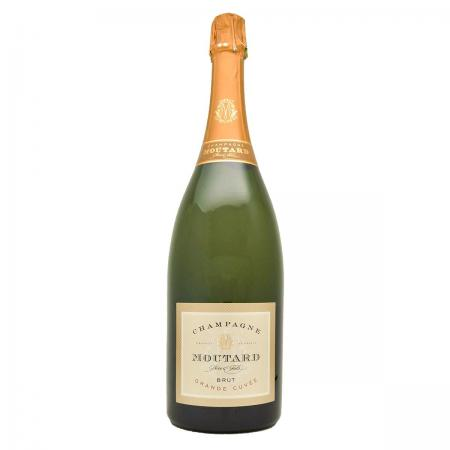 Champagne Moutard Brut