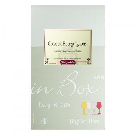 Coteaux Bourguignons BIB 10 L