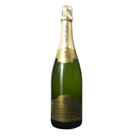 Crémant de Bourgogne Blanc Brut - Joly Père & Fils