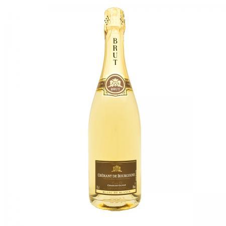 Crémant de Bourgogne Blanc de Blanc