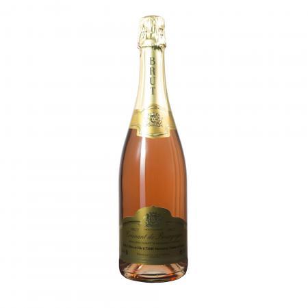 Crémant de Bourgogne Rosé Brut - Joly Père & Fils