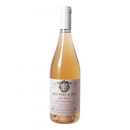 Vin de Corse rosé 2017 - Terra Nostra