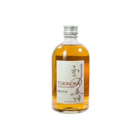 Whisky Tokinoka - 40° 50 cl